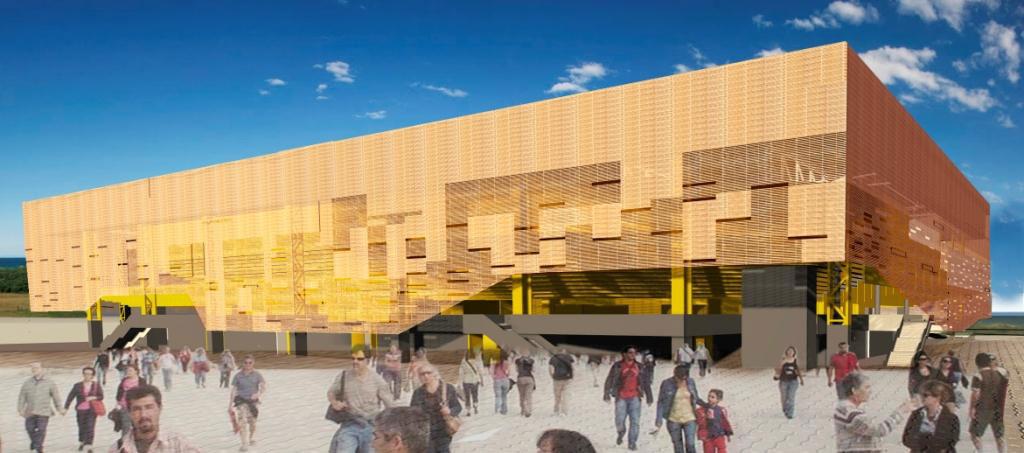 Rio Handball Arena